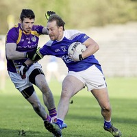 Derrygonnelly must reboot and get ready for replay insists captain Ryan Jones