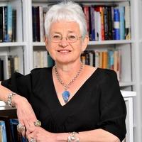 Dame Jacqueline Wilson to receive special Children's Bafta award