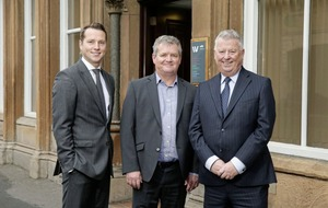 Belfast insurance firm Willis swells staff numbers to 100 with new acquisitions