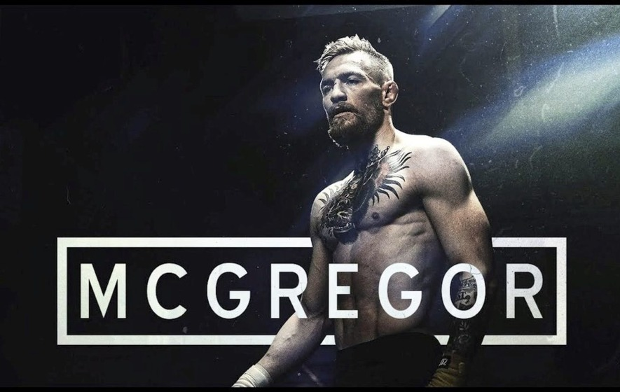 272343ad46b95 Conor McGregor: Notorious charts Dubliner's rise to fame and fortune ...