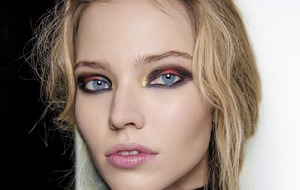 Beauty: The new black – 3 ways to bring your smokey eye make-up up to date