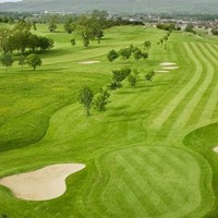 Roe Park voted Ireland's Golf Resort of the Year