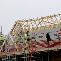 Belfast 'building just one home for every 23 new residents' says report