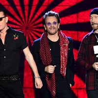 U2 to star in BBC special hosted by Cat Deeley