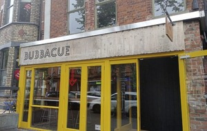 Bubbacue announces plans for third Northern Ireland restaurant