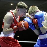 Sean McComb heads stellar cast as Ulster Elite Championships kick-off