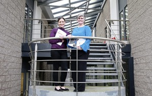 Parents of autistic children warn they are facing 'cliff edge'