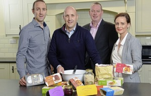 Co Armagh food firm Davison Canners creates 50 jobs in multi-million pound expansion