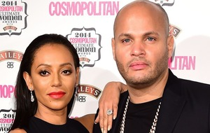 Mel B averts trial by settling with estranged husband and ex-nanny