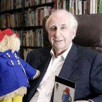Memorial service for Paddington creator Michael Bond