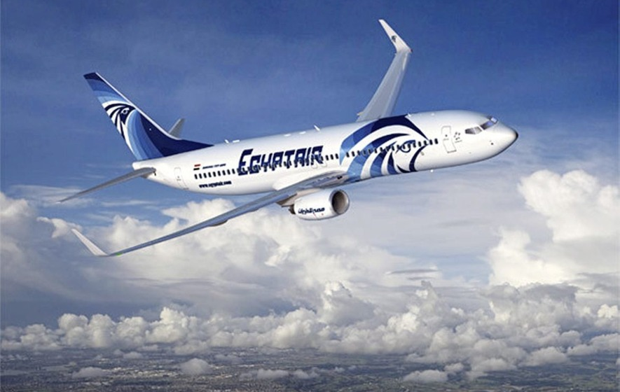 EgyptAir signs letter of intent for up to 24 Bombardier CS300s