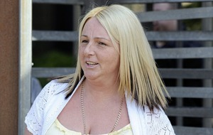 Mother of murder victim Michael McIlveen given conditional discharge