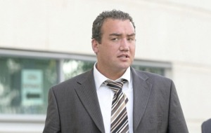 Friend of Robert McCartney gets suspended sentence