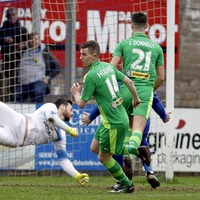 Cliftonville go in search of League Cup last four spot at Carrick