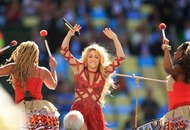 Shakira postpones European tour dates after suffering vocal cord haemorrhage