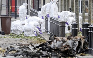 Hardline republican group to step up 'process of modernisation'