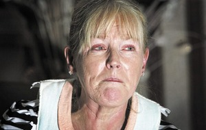 Tributes paid to mother of murdered schoolgirl Megan McAlorum