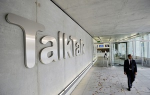 TalkTalk swings to a loss on investment drive