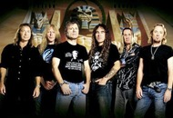 Just announced... Iron Maiden for Belfast