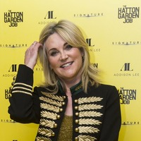 Anthea Turner trolled for hilarious Twitter blunder