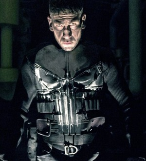 Watch this: The Punisher on Netflix