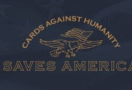 Cards Against Humanity buys land on US/Mexico border to block Trump's wall