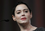 Weinstein-accuser Rose McGowan surrenders to police over 'drugs offence'