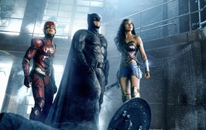 Film review: Justice League succeeds in setting up the spin-offs to come in its wake