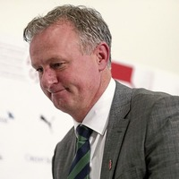 IFA determined to keep Michael O'Neill despite Scotland and Sunderland links