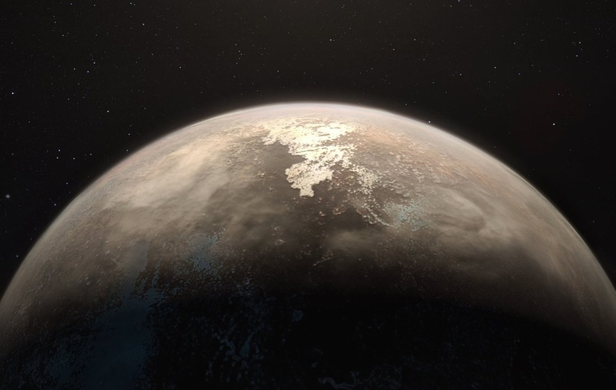 Scientists found a new Earth-sized planet nearby…and it might be habitable