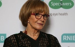 Anne Robinson: I would love to see Donald Trump and Theresa May on Weakest Link