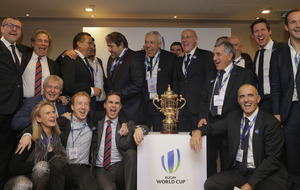 Surprise decision to award 2023 Rugby World Cup to France provokes anger from favourites South Africa