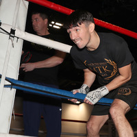 Underdog Jamie Conlan determined to prove doubters wrong in world title rumble
