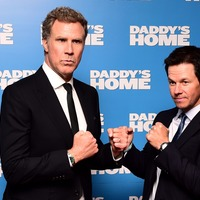 Mark Wahlberg and Will Ferrell to attend Daddy's Home 2 premiere
