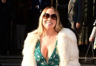 All I want for Christmas is flu: Mariah Carey cancels start of festive tour
