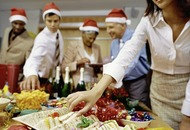 How to save money on your staff Christmas party