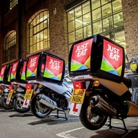 Just Eat gets all-clear to gobble up rival Hungryhouse
