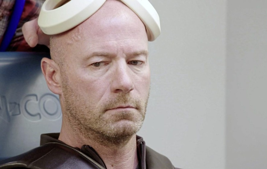 TV review: Alan Shearer puts spotlight on brain damage in soccer
