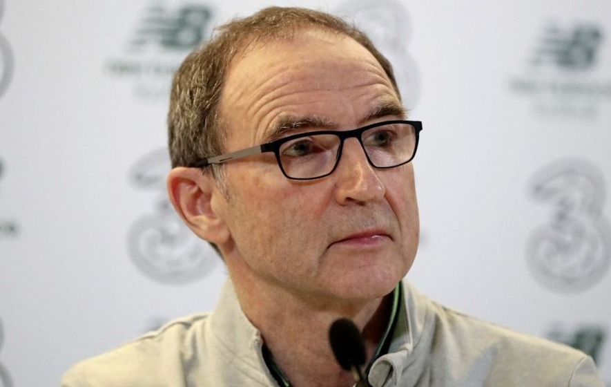 Brendan Crossan: Despite Danish nightmare Martin O'Neill has earned the right to stay on with Ireland