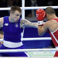 Ulster Elite winner Steven Donnelly going for gold at Gold Coast Commonwealth Games