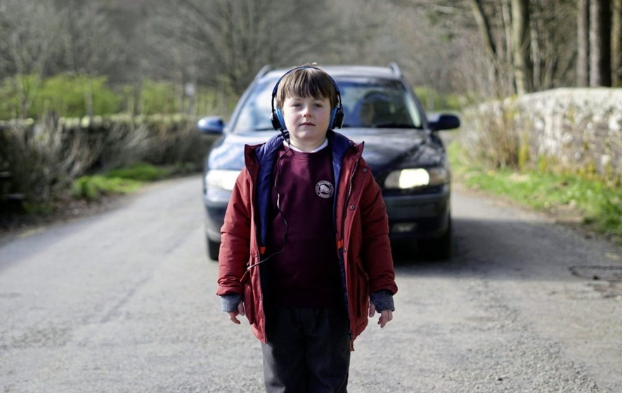 Autism is very much a reality for thousands of families in Northern Ireland