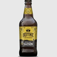 Craft Beer: Boyne Brewhouse's Irish Craft Saison and Amber Ale