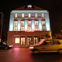 Old Vic to offer guidance on alcohol and late-night meetings after Spacey claims
