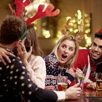 Don't let Christmas party bad behaviour dampen festivities