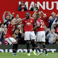 TV and match-day income leads to big revenue jump at Man United