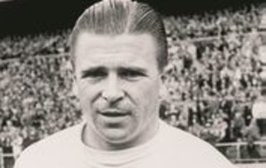 On This Day - Nov 17 2006: World football legend Ferenc Puskas (Hungary) passes away
