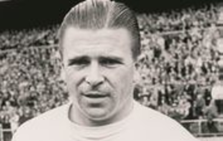c5b26ca251a On This Day - Nov 17 2006  World football legend Ferenc Puskas (Hungary)  passes away