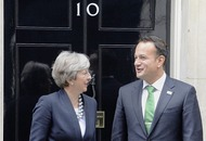 Theresa May to meet Varadkar and Tusk as she steps up efforts to secure Brexit breakthrough