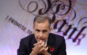 UK would be in better position without Brexit says Bank of England governor