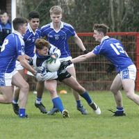 St Patrick's, Keady start favourites to topple St Mary's, Magherafelt in Casement Cup final